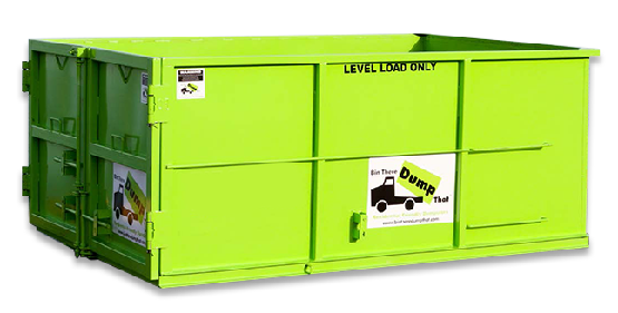 Your Reliable, 5-Star, Residential Friendly Dumpsters for Orlando